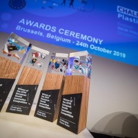 All the prizes to be awarded at the EUSIC 2019 Awards, Brussels