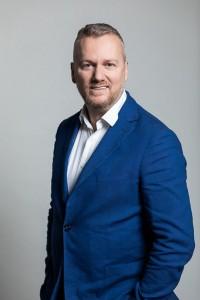 Portrait of Benoît Froment for the European Social Network